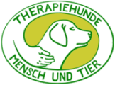 Therapiehunde Mensch & Tier Logo
