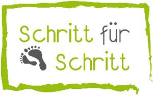 LogokleinSchritt